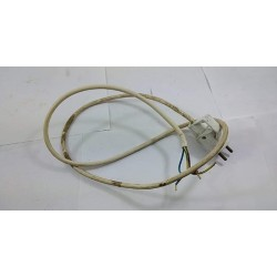 508000200 MARKLING ZS399 N°43 Câble alimentation pour sèche linge
