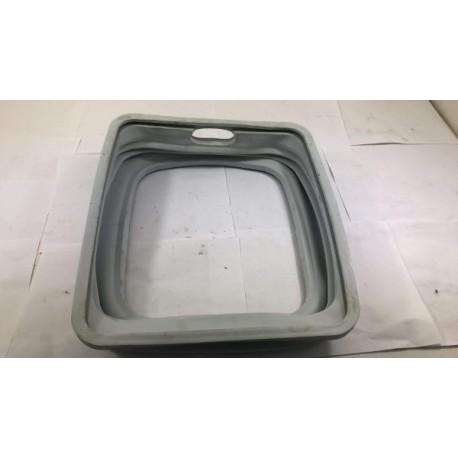 481253268078 INDESIT BTWL58300FR n°220 Joint pour lave linge d'occasion