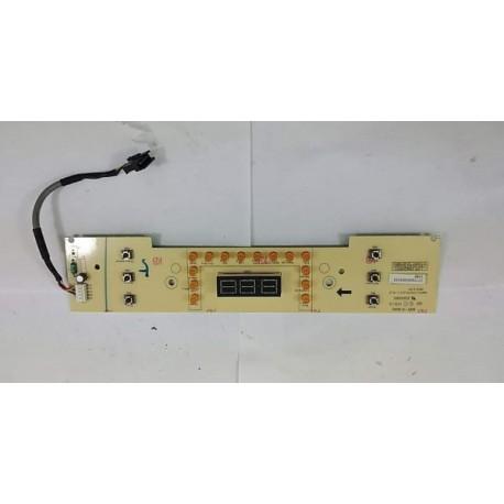 THOMSON TDW60 n°159 programmateur pour lave vaisselle