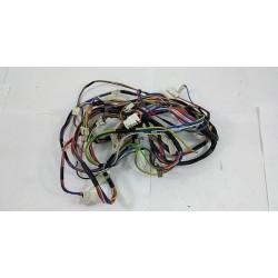 91457981200 FAURE FWG1120M N°187 câblage pour lave linge