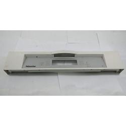 6446581 MIELE G1832SC N°176 Bandeau pour lave vaisselle d'occasion