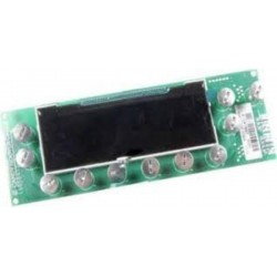 41041897 HOOVER WDMT4138AH n°101 Programmateur de lave linge