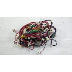 41042512 HOOVER WMDT4138AH N°186 câblage pour lave linge