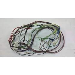 481010438568 WHIRLPOOL AWZ3790 N°45 Câblage pour sèche linge