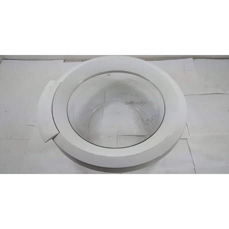11007326 BOSCH WAB28211FF/24 n°67 Hublot complet de porte pour lave linge