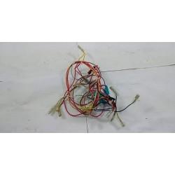 SABA AG823ABB N°17 câblage pour four à micro ondes d'occasion