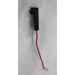 SABA AG823ABB n°35 Fusible 0.7 A 5kv pour four à micro-ondes