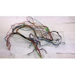 12013675 SIEMENS SN236I01KE/08 N°87 câblage lave vaisselle