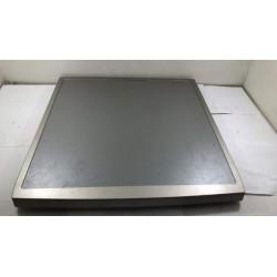 00775174 SIEMENS SN236I01KE/08 n°12 Couvercle dessus de lave vaisselle