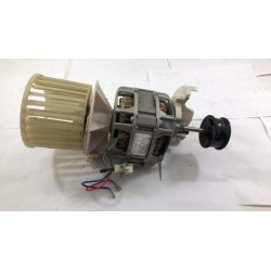 1257926004 FAURE FTA103 n°25 moteur de sèche linge