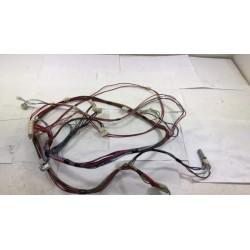 91200194 CANDY CVS148DWC3 N°192 câblage pour lave linge d'occasion