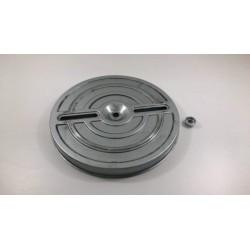 37000499 FAR LF100715 n°145 Poulie tambour pour lave linge d'occasion