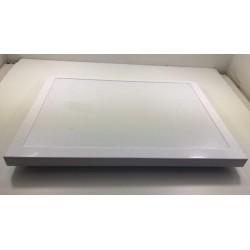 41900045 CANDY CDP1290 n°14 Couvercle dessus de lave vaisselle