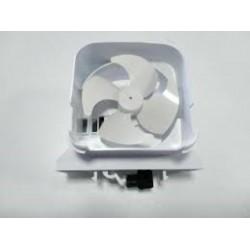 480132101184 WHIRLPOOL WBC3548A+NFCX n°32 ventilateur pour réfrigérateur