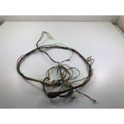 41035372 CANDY GV56 N°46 Câblage pour sèche linge