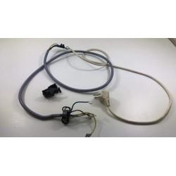 AS0001310 BRANDT TI112B N° 7 Cable alimentation pour plaque induction
