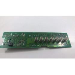 11010462 BOSCH WAN28150FF/19 n°135 Programmateur pour lave linge
