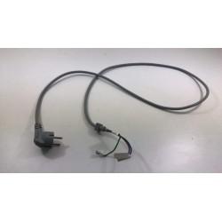 189A50 FAR LF612BE18S N°195 câble alimentation pour lave linge d'occasion