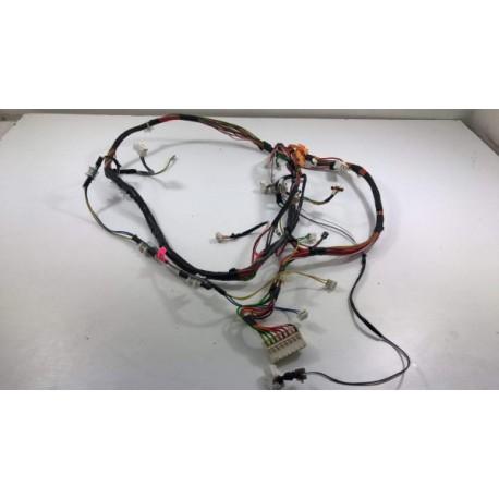 189A50 FAR LF612BE18S N°196 câblage pour lave linge d'occasion