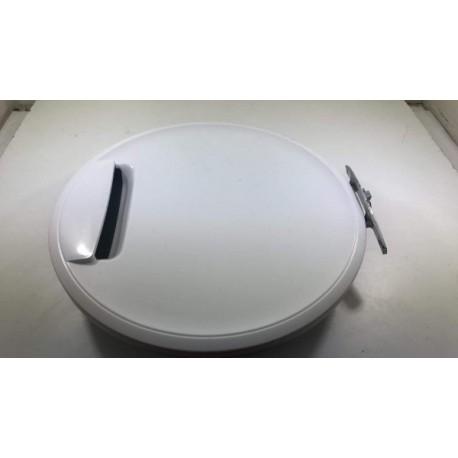 481010615865 WHIRLLPOOL DDLX80111 n°173 Porte complète pour sèche linge