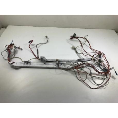 00428769 BOSCH WAA24170FF/12 N°197 câblage pour lave linge d'occasion