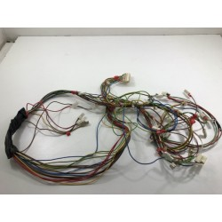 41007225 CANDY CD255FR N°89 câblage lave vaisselle