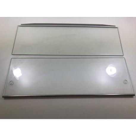 7272478 LIEBHERR CN3503 n°12 Etagère verre pour réfrigérateur
