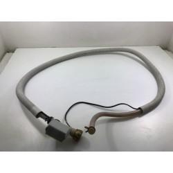 06039000 MIELE G1230 n°17 aquastop tuyaux d'alimentation lave vaisselle