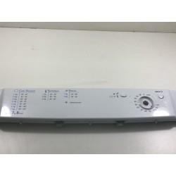 C00273666 INDESIT IDV75FR N°79 Bandeau pour sèche linge