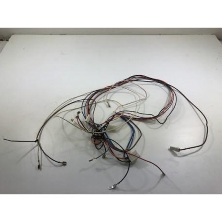 C00095999 ARISTON FTCF97B6HYEU N°49 Câblage pour sèche linge