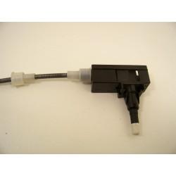 THOMSON OPALE 1106E n°11 bouton de sécurité de porte pour lave linge