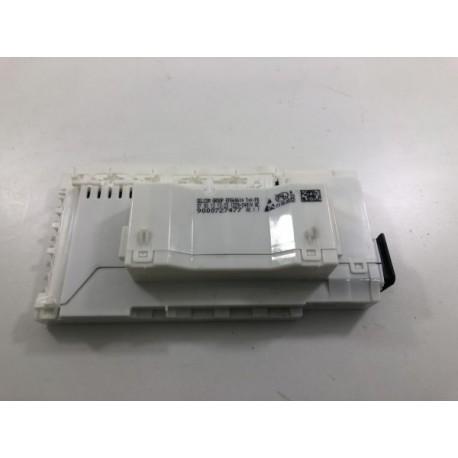 00750187 NEFF S51D50X1EU/14 n°158 Module de puissance pour lave vaisselle