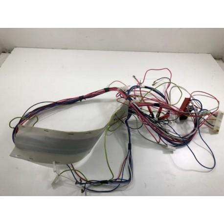 31X7817 BRANDT C100/A N°91 câblage pour lave vaisselle