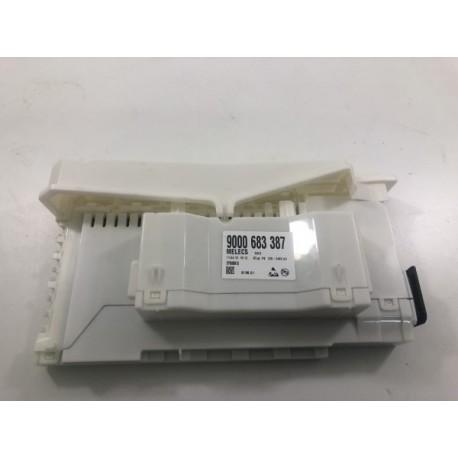 00658813 SIEMENS SN66M094EP/59 n°159 Module de puissance pour lave vaisselle