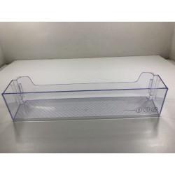 4666240100 BEKO RCSA366K40WN n°118 Balconnet bouteille pour réfrigérateur