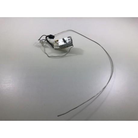 4502014400 BEKO RCSA366K40WN N°111 thermostat pour réfrigérateur