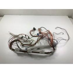 00172694 BOSCH WFL2060FR/04 N°200 câblage pour lave linge d'occasion