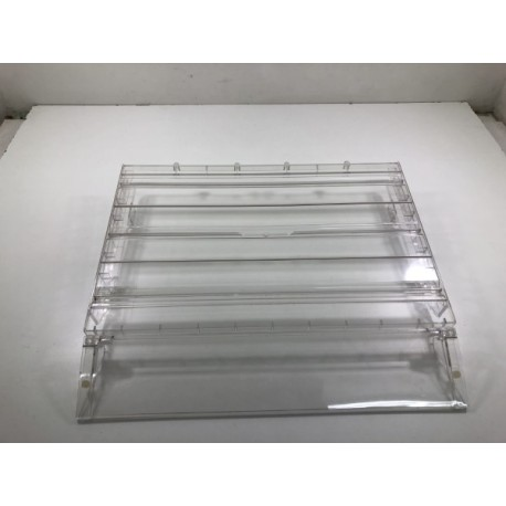DA63-07076 SAMSUNG RS7547BHCSP n°90 Clayette pour réfrigérateur