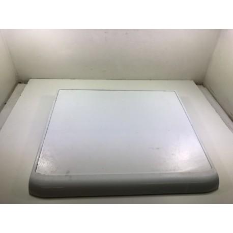 C00508916 ARISTON ARXXF145FR n°60 couvercle dessus de lave linge
