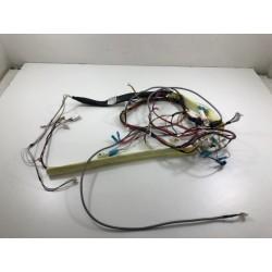 VALBERG FBI14S42CSAD929C N°92 câblage pour lave vaisselle