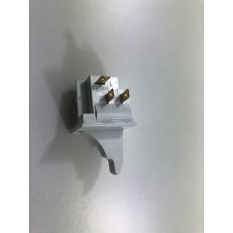 4691660100 BEKO BCSA285K2SF N° 16 capteur de porte extérieur de réfrigérateur