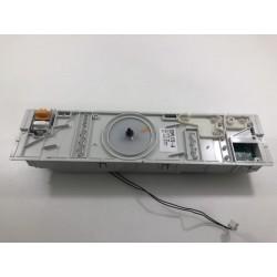 6738810 MIELE W254 n°33 Programmateur de lave linge