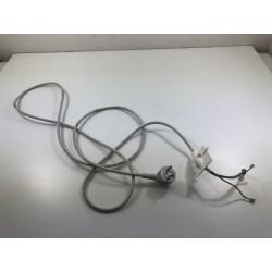MIELE W254 N°205 câble alimentation pour lave linge d'occasion