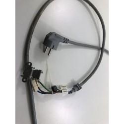 2836390500 BEKO WDW85120 N°207 câble alimentation pour lave linge d'occasion