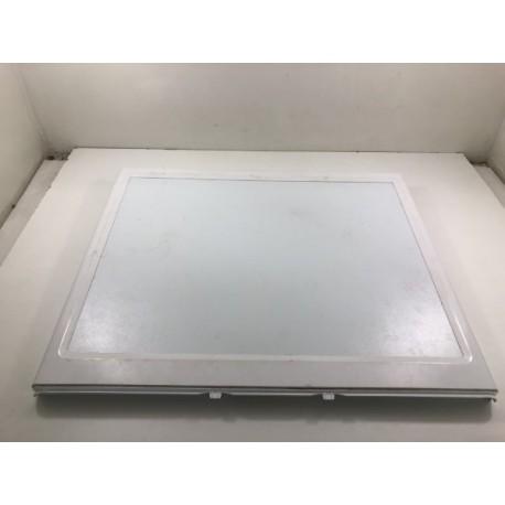 2425100100 BEKO WDW85120 n°61 couvercle dessus de lave linge