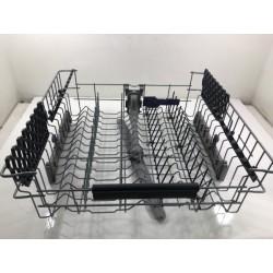 1766810021 BEKO LVI62F N°61 Panier supérieur pour lave vaisselle