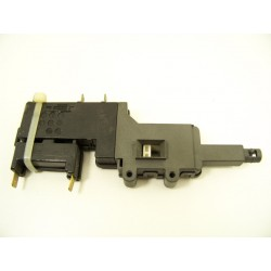 55x7861 BRANDT WFH1161F n°12 sécurité de porte pour lave linge