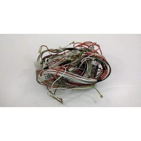 31x1649 THOMSON L82V N°210 Câblage pour lave linge d'occasion