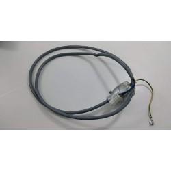 1268830823 FAURE FWG5145 N°212 Câble alimentation pour lave linge d'occasion