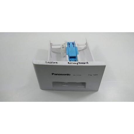PANASONIC NA-147VC6 N°313 Tiroir bac à lessive pour lave linge